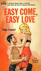 Philip Tremont - Easy Come, Easy Love