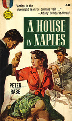Peter Rabe - A House in Naples