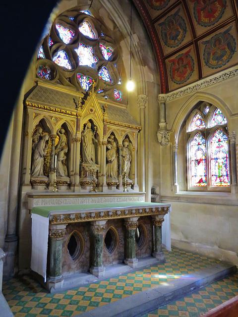 st.augustine's church, ramsgate, kent