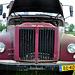 Oldtimershow Hoornsterzwaag – 1966 Scania-Vabis AL36