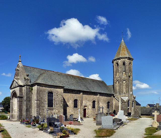 Tamerville - Notre-Dame-de-l'Assomption