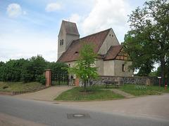 Dorfkirche Blankensee