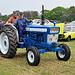 Oldtimershow Hoornsterzwaag – Ford 5000 tractor