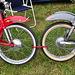 Oldtimershow Hoornsterzwaag – Mopeds