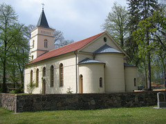 Dorfkirche Wünsdorf - Germany