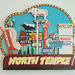 North Temple collage, by Paul Heath
