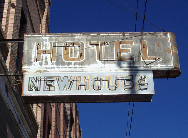 Hotel Newhouse