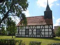 Dorfkirche Dümde