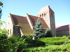 Dorfkirche Werder bei Jüterbog-2
