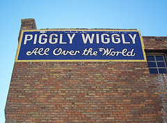 Piggly Wiggly all over the world