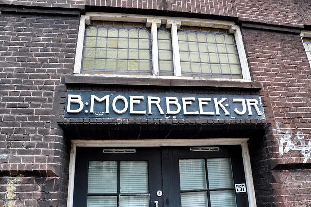 Company of B. Moerbeek Jr.