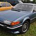 Oldtimershow Hoornsterzwaag – 1983 Rover Vanden Plas