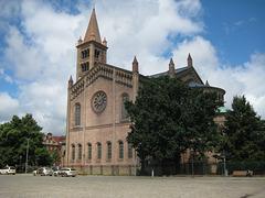 Potsdam - Kirche St.Peter & Paul