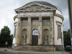 Potsdam - Französische Kirche