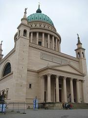 Potsdam - Nicolaikirche