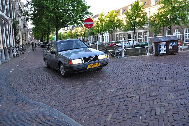 1993 Volvo 440 DL