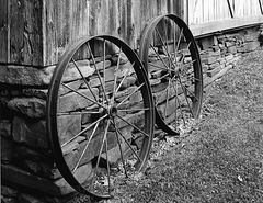 Wagon Wheels (1 of 1)
