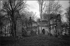 The Fallen House of Łubieński