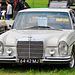 Oldtimershow Hoornsterzwaag – 1970 Mercedes-Benz 280 S