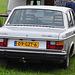 Oldtimershow Hoornsterzwaag – 1980 Volvo 244 GL D6
