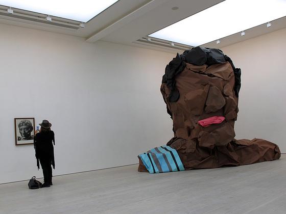 Saatchi Gallery 17