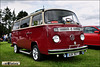 1979 VW Transporter Type 2 (T2) - AUK 907T