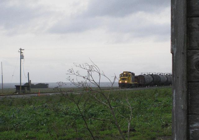 Sierra Northern Railroad Santa Cruz 3727a