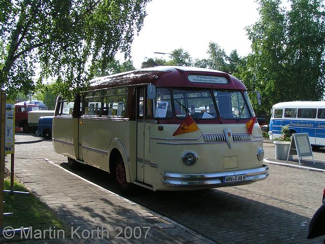 Wilhelmshaven 2007 002