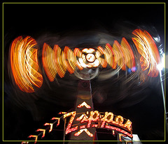 Zipper at Night 2