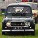 Oldtimershow Hoornsterzwaag – 1970 Renault Quatrelle