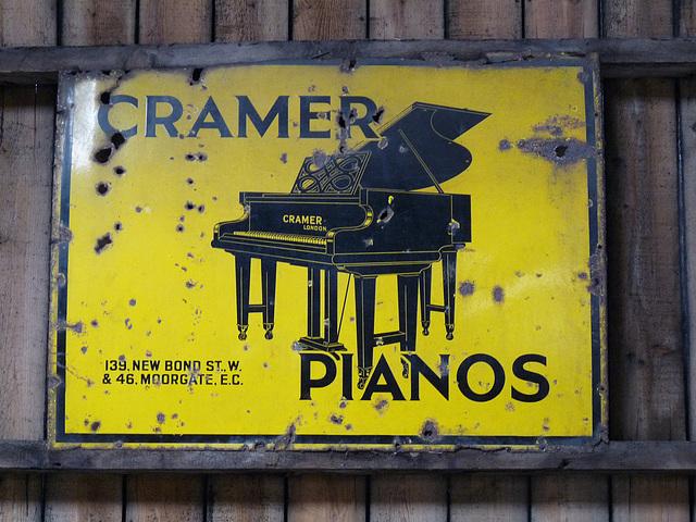 Cramer Pianos