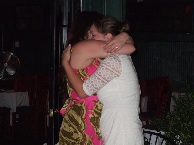 Hug #2