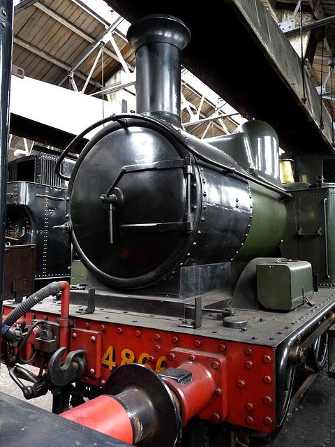 GWR No. 4866
