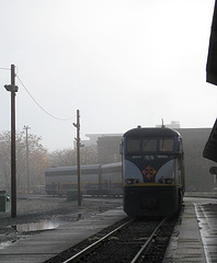 Sacramento Amtrak Capitol Corridor 3632a