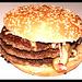 375 Gramm - Cheeseburger