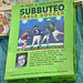 Oldtimershow Hoornsterzwaag – Subbuteo Table Soccer
