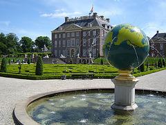 Nederland - Apeldoorn, Paleis Het Loo