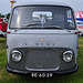 Oldtimershow Hoornsterzwaag – 1965 Ford 671