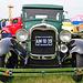 Oldtimershow Hoornsterzwaag – 1928 Ford A