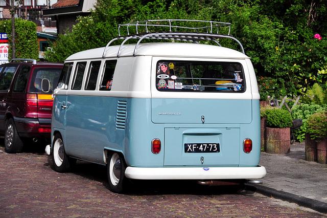 1967 Volkswagen Van 231-215