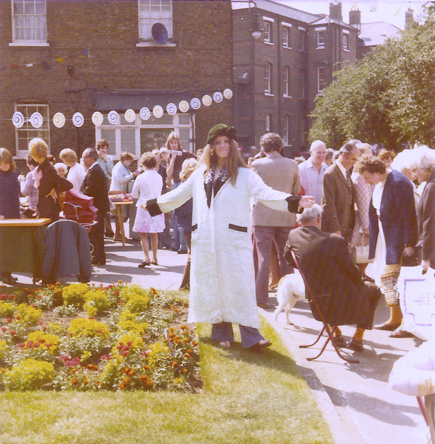 Leytonstone Hospital Fundraiser, 1974 #2