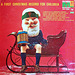 A First Christmas Record for Children (front cover)