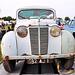 Oldtimershow Hoornsterzwaag 2009 – 1956 Renault Juvaquatre