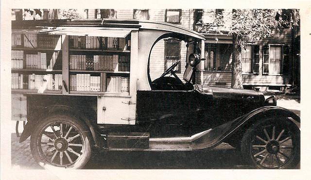 The Bookworm Express #2