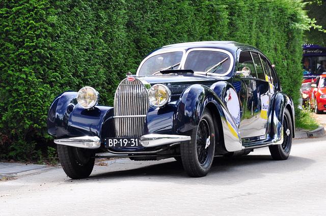 1938 Bugatti T57