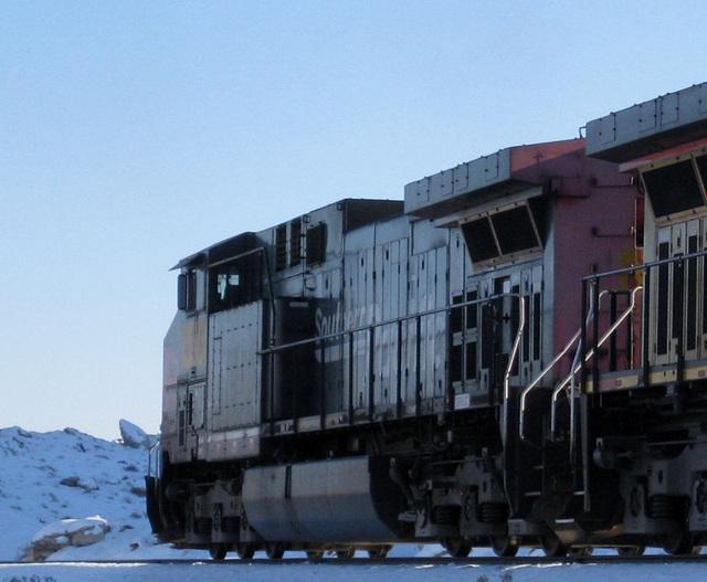Moab UP uranium train, potash spur 1827a