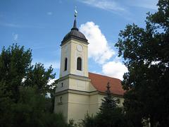 Dorfkirche - Jänickendorf