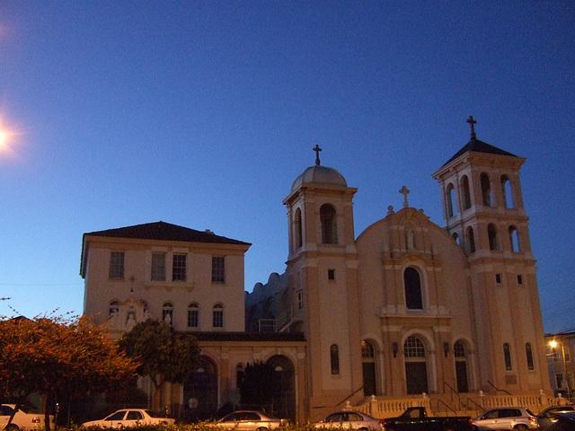 San Francisan Church