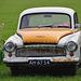 Oldtimershow Hoornsterzwaag 2009 – 1962 Wartburg 311 De Luxe