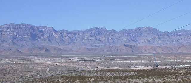 Coyote Springs 3868a